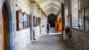 Irish universities raise Covid rules a degree to axe student sleepovers