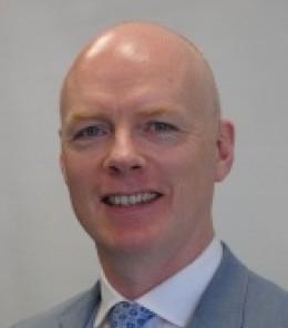 Dr Patrick Ryan