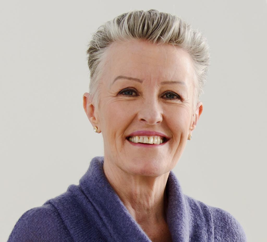 Dr Anna Kelly