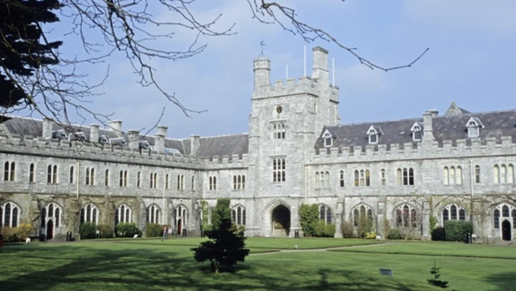 UCC Students' Union calls for responsible behaviour ahead of Freshers' Week
