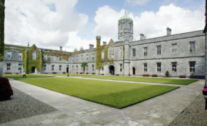 Covid-19 testing facility to open on NUI Galway grounds
