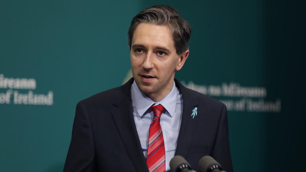 Higher Education Minister Simon Harris promises more freedom for universities