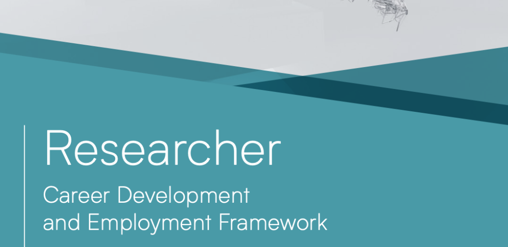 IUA Researcher Career Development and Employment Framework