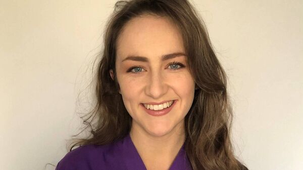 Cork student who volunteered on frontline of Covid-19 pandemic wins scholarship