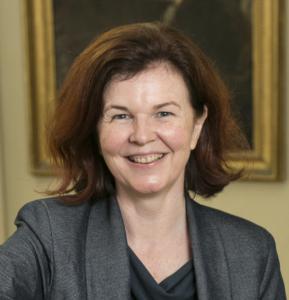 Dr Lynn Ramsey