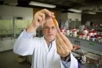 Prof Mike Zaworotko, Bernal Institute, University of Limerick
