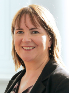Mary Clare O'Sullivan