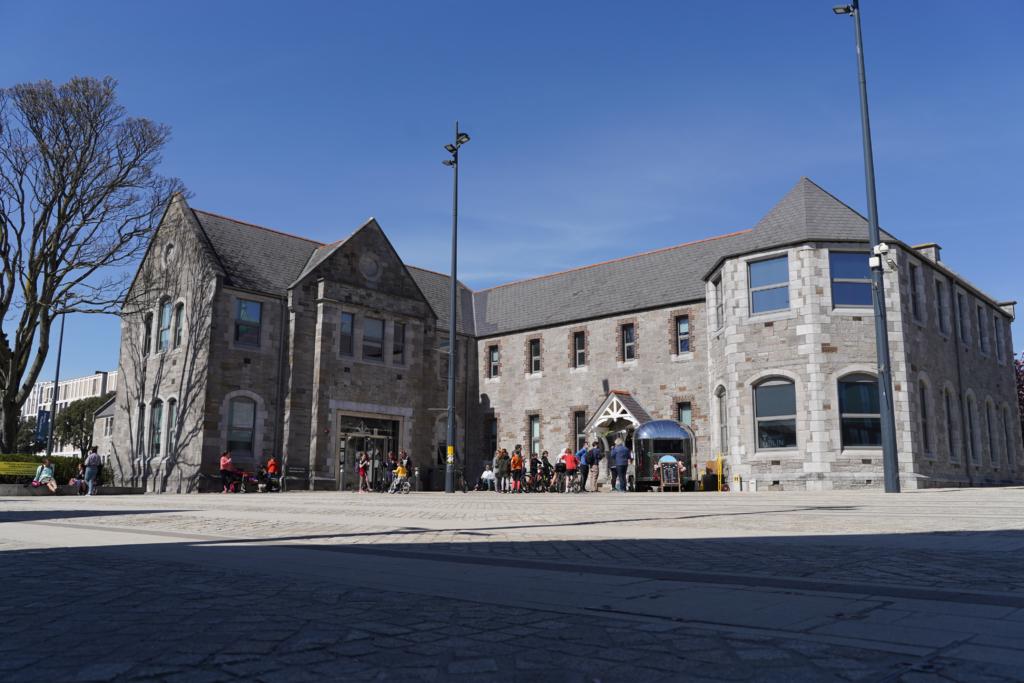 IUA Release 12.05.21 – TU Dublin to join the Irish Universities Association