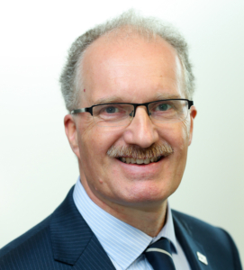 Prof. David FitzPatrick