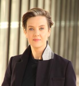 MC - Louise Byrne