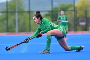 Hannah McLoughlin, Hockey