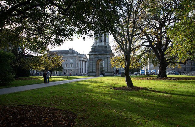 University Times – IUA: National Development Plan Doesn't Go Far Enough for Third Level