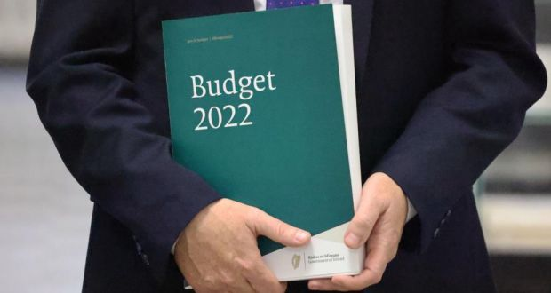 IUA Statement: Budget 2022 funding for higher education welcome but it's not enough.
